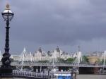 Thames, London, England - June 2011