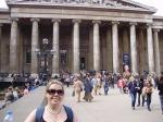 British Museum, London, England - June 2011
